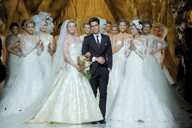 Fashion Show - 50 godina Pronoviasa