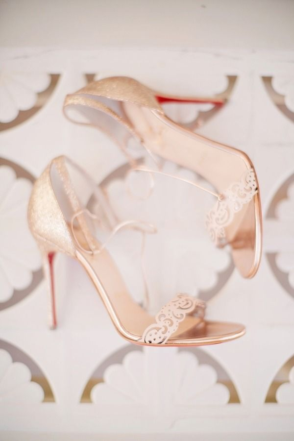 rose-gold-laser-cut-wedding-heels